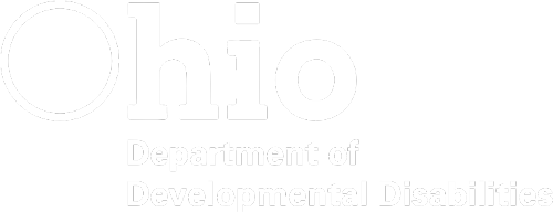 Ohio Department of Development Disabilities